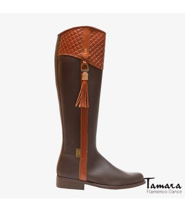 spanish country boots - Valverde del Camino - Country Boot Rhombus