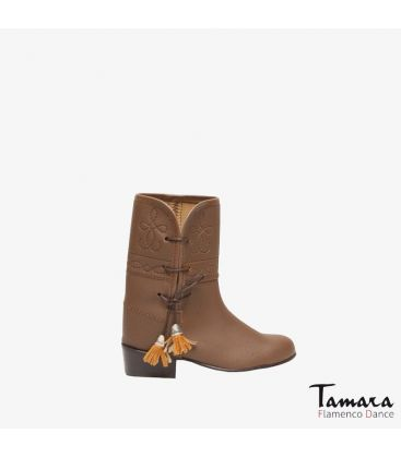 spanish country boots - Valverde del Camino - Children Boots