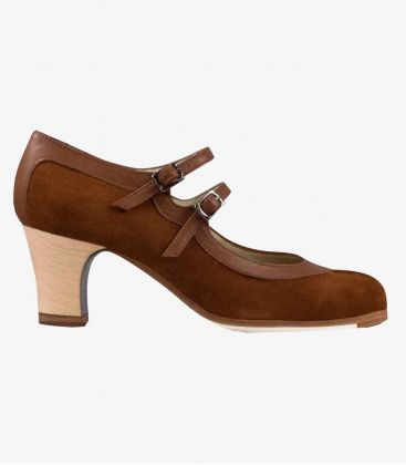 chaussures professionnels en stock - Begoña Cervera - 2 Correas