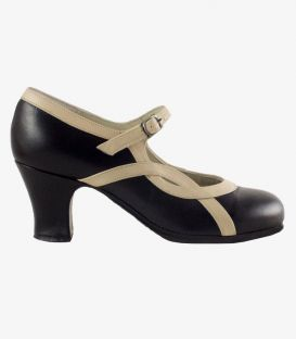 in stock flamenco shoes professionals - Begoña Cervera - Arco I