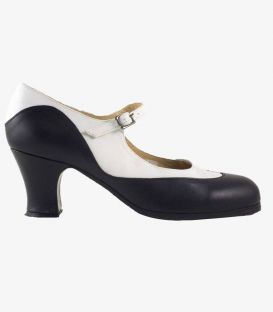 flamenco shoes professional for woman - Begoña Cervera - Binome