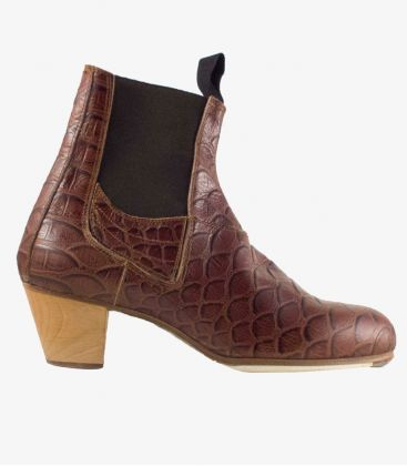 in stock flamenco shoes professionals - Begoña Cervera - Boto II