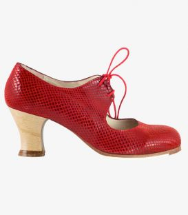 in stock flamenco shoes professionals - Begoña Cervera - Cordonera