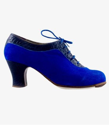 in stock flamenco shoes professionals - Begoña Cervera - Ingles Coco