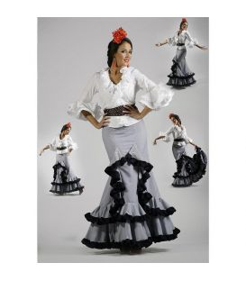 Flamenca skirt Camino