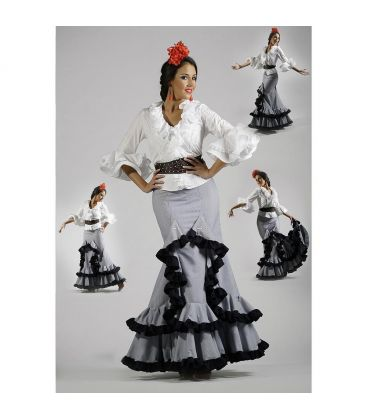 blouses and flamenco skirts - Roal -