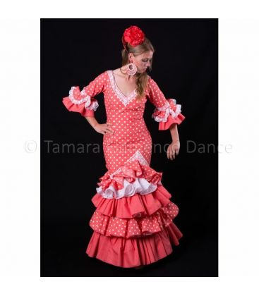 woman flamenco dresses 2015 - Roal -