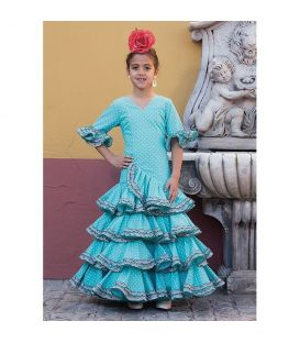 girl flamenco dresses 2015 - -