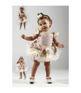 Flamenco dress Noa (baby)