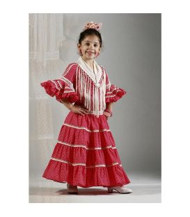 girl flamenco dresses 2015 - Roal -
