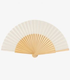 Spanish Fan (27 cm) - 19 Diff colours