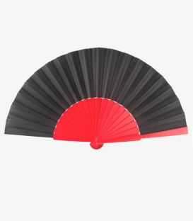 Pericon Fan (31,5 cm) - Two coloured
