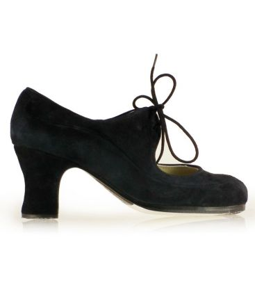 in stock flamenco shoes professionals - Begoña Cervera - Angelito