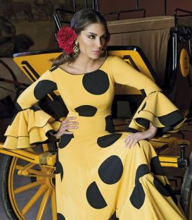 Flamenca dress 2018 Aires