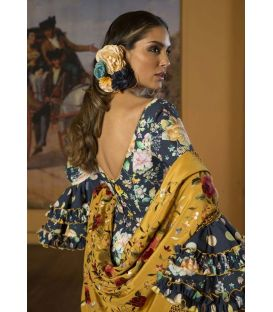Flamenca dress Sevilla estampado