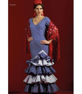 woman flamenco dresses 2019 - Roal - Flamenco dress Alegria