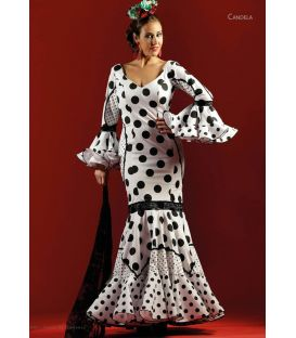 flamenca dresses 2018 for woman - Roal - Flamenco dress Candela