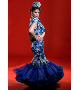 Flamenco dress Cristal