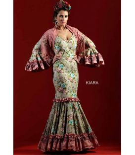 robes de flamenco 2018 femme - Roal - Robe de flamenca Kiara