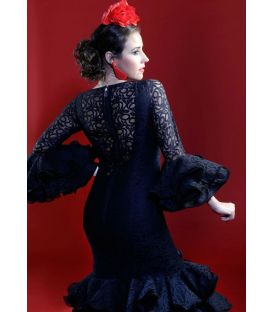 Robe de flamenca Graciela