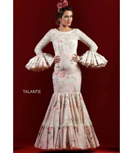 flamenca dresses 2018 for woman - Roal - Flamenco dress Talante