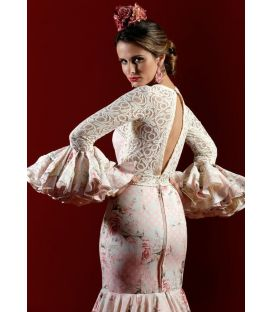 Flamenco dress Talante