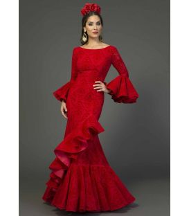 Flamenca dress Vejer