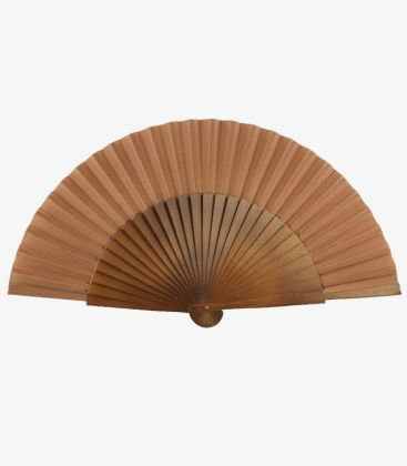 spanish fans - - Spanish Fan (27 cm) - 19 Diff colours