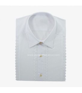 andalusian shirts - - Guipur Unisex