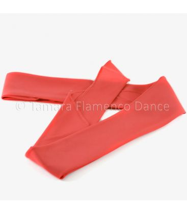 fajin children - - Children Sash - Red