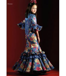 robes de flamenco 2018 enfants - Roal - Robe de flamenca - Duende