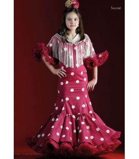 robes de flamenco 2018 enfants - Roal - Robe de flamenca - Salome enfant