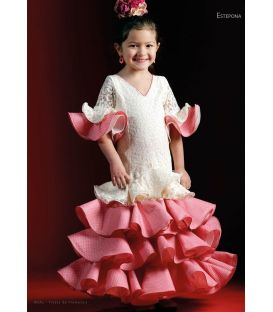 robes de flamenco 2018 enfants - Roal - Robe de flamenca - Estepona