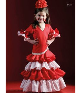 Flamenca dress Dalia