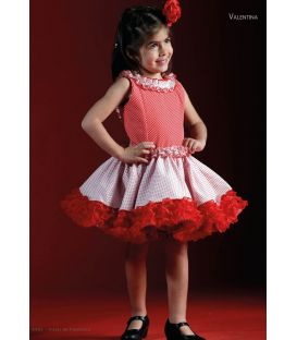 robes de flamenco 2018 enfants - Roal - Robe de flamenca - Valentina