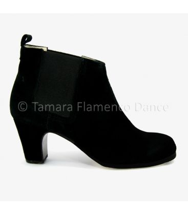 flamenco shoes professional for woman - Begoña Cervera - Botin