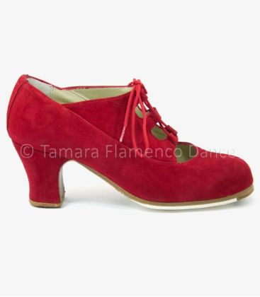 in stock flamenco shoes professionals - Begoña Cervera - Antiguo