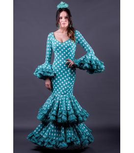 Flamenca dress Cordoba