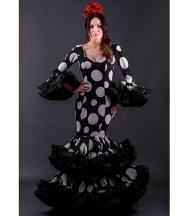 Flamenca dress Cordoba Lunares