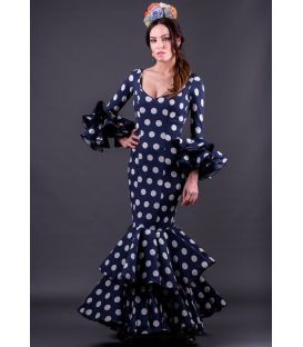 Flamenco dress Alegria Lunares