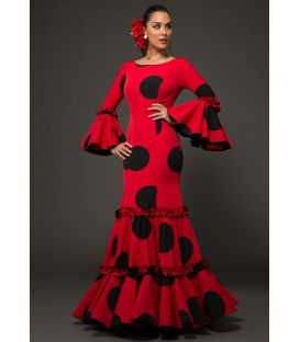 Flamenca dress Maravilla