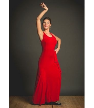 flamenco dance dresses for woman - - Sara dress - Viscose