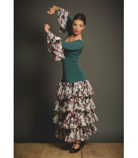 flamenco dance dresses for woman - - Cuarzo Dress