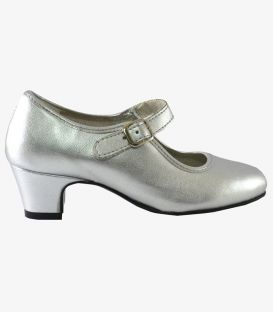 Fair Shoes - Silver