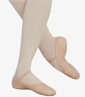 half pointe shoes - - Ballet Shoes Daisy 205