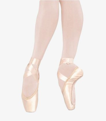pointe shoes - Bloch - Pointe Serenade Strong S0131S