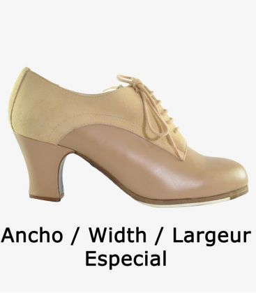 in stock flamenco shoes professionals - Begoña Cervera - Butchler