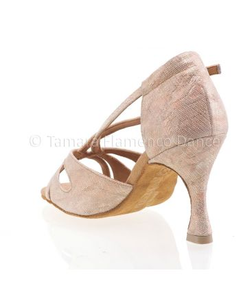 ballroom and latin shoes for woman - Rummos -