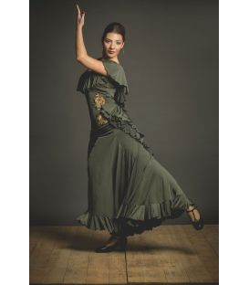 flamenco dance dresses for woman - Vestido flamenco TAMARA Flamenco - Maia Dress