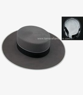 Spanish Hat (Cordobes hat) High quality 180 gr